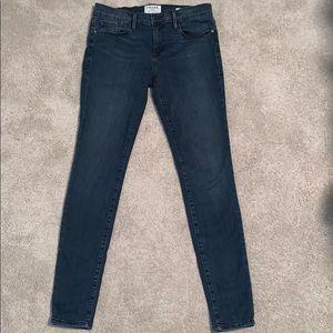 Frame Denim Le Skinny Jean Size 29